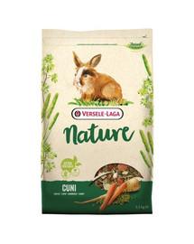 VERSELE-LAGA Cuni Nature  2,3 kg