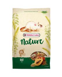 VERSELE-LAGA Rat Nature  2,3 kg