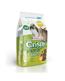 VERSELE-LAGA Prestige 1 kg crispy Müsli pro morče