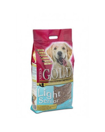 NERO GOLD Senior/Light 2,5 kg