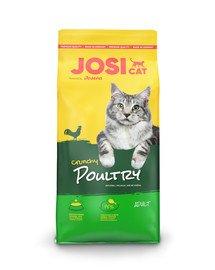 JOSERA JosiCat Crunchy Poultry 18 kg