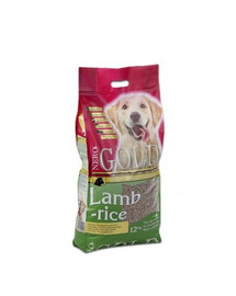 NERO GOLD Lamb&Rice 2,5 kg