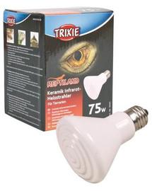 TRIXIE Infračervená keramická hřející zářivka 75 w 76101
