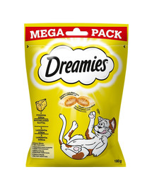 DREAMIES Mega Sýr 180g