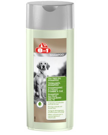 8IN1 šampon tea tree 250 ml