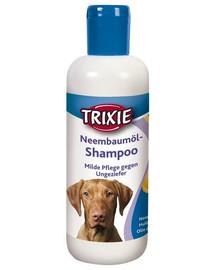 TRIXIE Šampón s olejem ze stromu Neem
