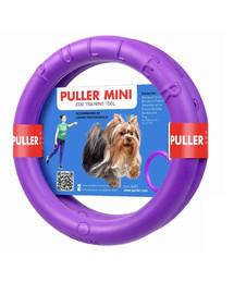 PULLER Výcviková hračka MINI 18/2cm sada 2 ks