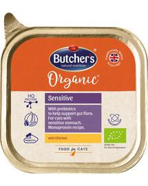 BUTCHER'S Organic Beauty s krůtou vanička 85g