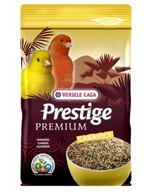 VERSELE-LAGA Prestige Premium Canary 2,5 kg krmivo pro kánárky