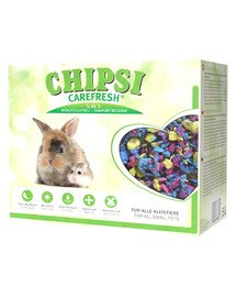 JRS Chipsi CareFresh Confetti 50 l