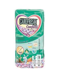 JRS Barevné stelivo pro hlodavce CareFresh Confetti 10 l