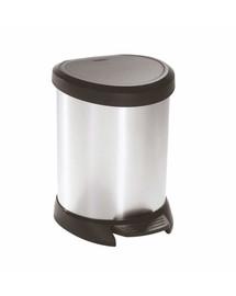 CURVER Odpadkový koš Decobin 5 l