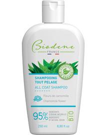 FRANCODEX Šampon Biodene pro všechny psy 250 ml