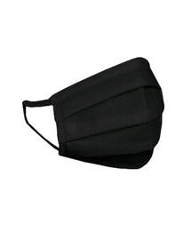 HEXA HEALTH Ochranná rouška 2-vrstvá černá