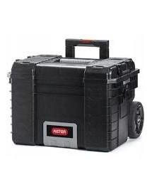 """CURVER KETER 22"""" Gear pojízdný kufr na nářadí"""