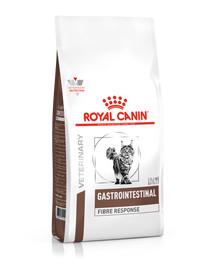 ROYAL CANIN Veterinary Diet Cat Fibre Response 400g