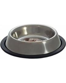 LOLO PETS  Miska pro psy se silikonovou podložkou 900 ml