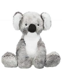 TRIXIE Koala plyšová hračka pro psy 33cm