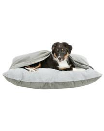 TRIXIE Polštář pro psa Melle s přikrývkou 80 × 60 cm