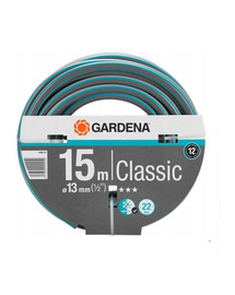 """GARDENA Hadice Classic (1/2"""") 20 m"""