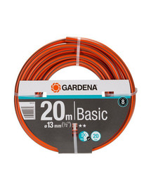 "GARDENA Zahradní hadice Basic 1/2 "", 20 m"