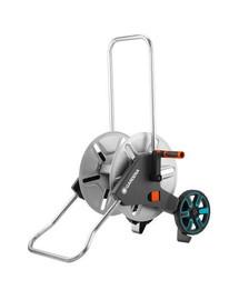 GARDENA Vozík na hadici kovový AquaRoll M Easy