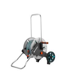 GARDENA AquaRoll kovový vozík na hadici M 18542-20