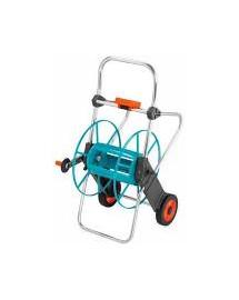 GARDENA kovový vozík na hadici (max 100m) 2674-20