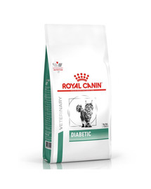 ROYAL CANIN Veterinary Health Nutrition Cat Diabetic 3,5 kg