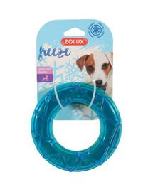 ZOLUX Chladící hračka FREEZE kroužek 13 cm