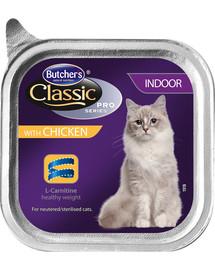 BUTCHER'S Classic Indoor kuřecí vanička 100 g