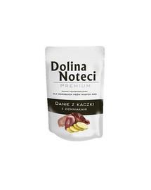 DOLINA NOTECI Premium kachna s bramborem pro dospělé psy všech plemen 100 g