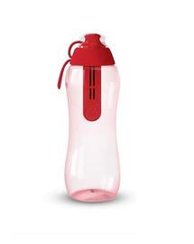 DAFI Filtrační láhev 0,3 l + 1 ks filtru, červená