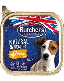 BUTCHER'S Gastronomy paštika s kuřecím 150g