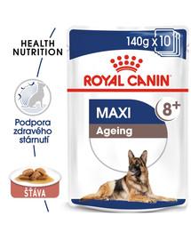 ROYAL CANIN Maxi Ageing 10 x 140 g
