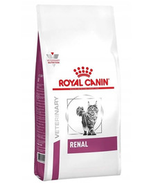 ROYAL CANIN Veterinary Diet Cat Renal 2 kg