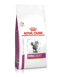 ROYAL CANIN Cat Renal Select 4 kg