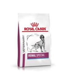 ROYAL CANIN Veterinary Diet Dog Renal Special 10 kg