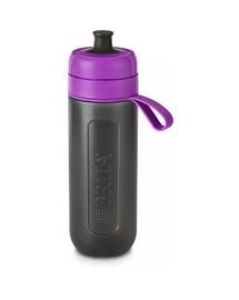 BRITA Filtrační láhev Fill&Go Active 0,6 l fialová
