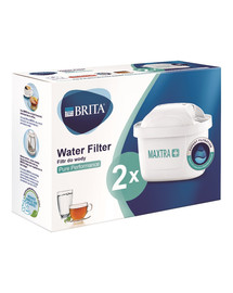 BRITA Náhradní filtr Maxtra+ Pure Performance 2 ks