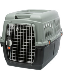 TRIXIE Be Eco Giona 5 transporter pro psa M: 60 × 61 × 81 cm
