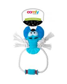 COMFY Hračka Vito 13 cm modrá