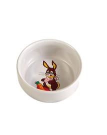 TRIXIE Miska keramická pro králíka 250 ml