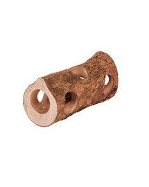 TRIXIE Tunel pro malý zvířata dřevěný 20cm