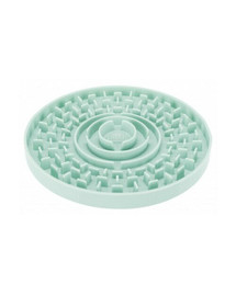 TRIXIE JUNIOR lízací talířek na pamlsky/paštiky 15 cm