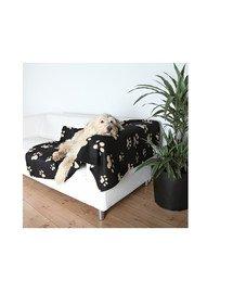 TRIXIE Deka pro psa barney 150 x 100 cm černá