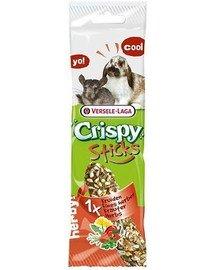 VERSELE-LAGA Crispy Stick Herbs - Tyčinky pro činčilu