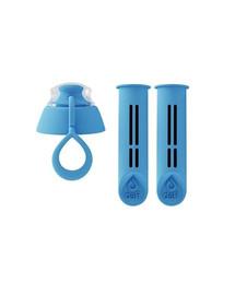 DAFI 2 šroubovací filtry nebeská modrá