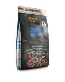 BELCANDO Junior Maxi 4 kg granule pro mladé psy od 4.měsíce věku