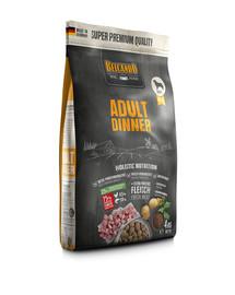BELCANDO Adult Dinner 4 kg granule pro dospělé psy
